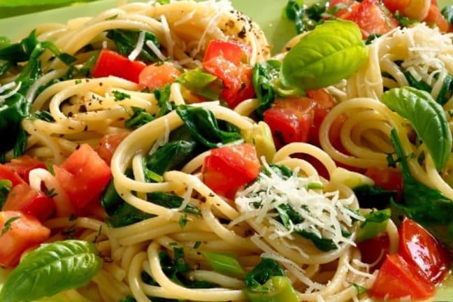 Rezept: Herbst-Pasta-Wettbewerb 2020